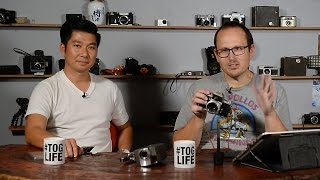 TOGLIFE #12 - Videography tips and Sony & Nikon camera failures with Kien Luu
