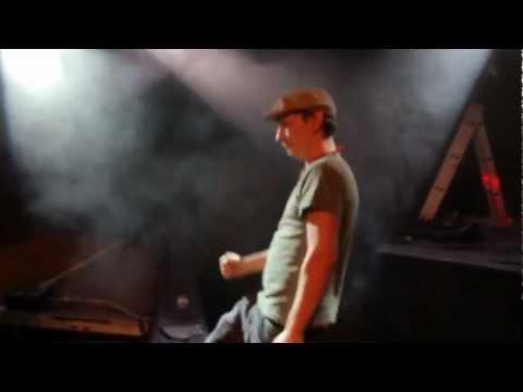 Liedfett - Liedermaching Untergrund
