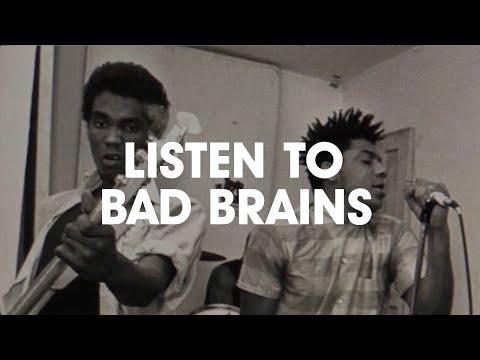Element x Bad Brains