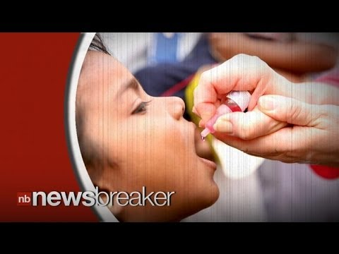 The World Health Organization Declares Polio An International Emergency