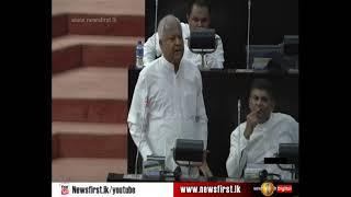 sri lanka parliament live06/06/2019