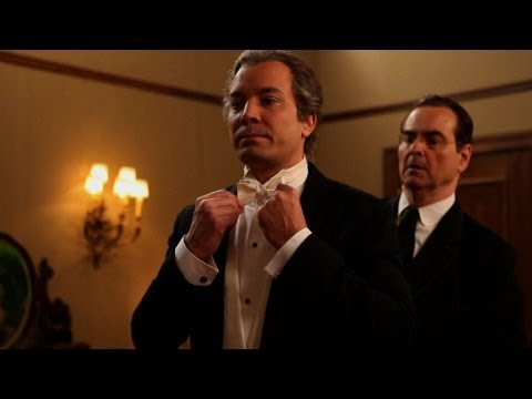 Jimmy Fallon - Downton Sixbey Episode 1: Late Night with Jimmy Fallon