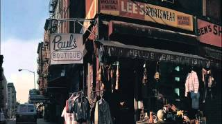Watch Beastie Boys Hello Brooklyn video