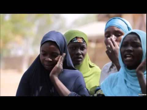 AU Seeks UN Security Council OK in Boko Haram Fight