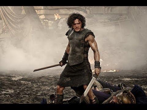 Pompeii (Starring Kit Harington) Movie Review