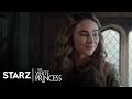 The White Princess | Season 1, Episode 4 Clip: Marriage Planning | STARZ