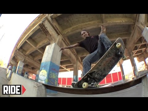 Birdhouse Skateboards On The Road Summer Tour 2014 - Part 1