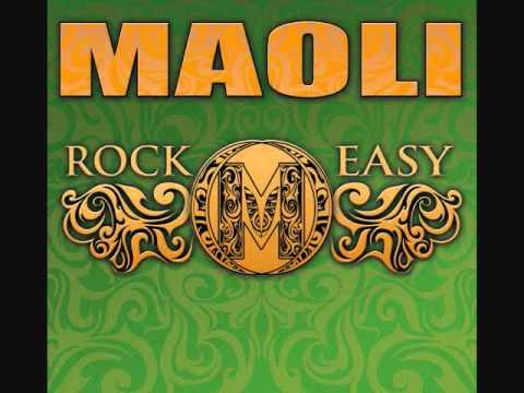 Chords for Maoli - Breaking My Heart - chordu.com