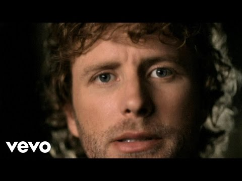 Dierks Bentley - Draw Me A Map