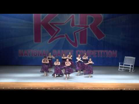 DUST BOWL-  Nancy's School of Dance  [Hattiesburg, MS]