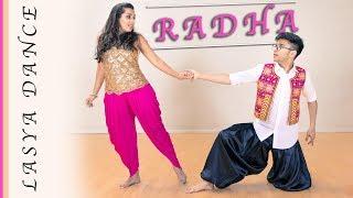 download lagu Radha– Dance Cover - Esha & Shiva  Jab gratis
