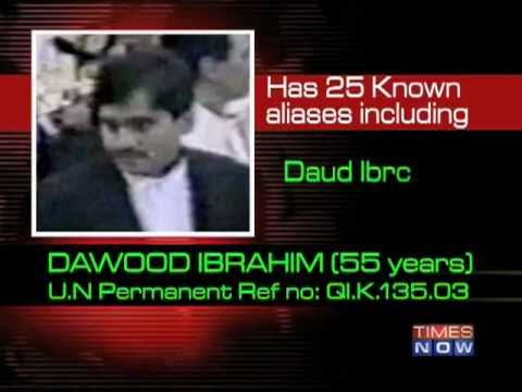 India must hunt down Dawood