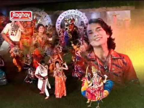 Pavan Ma Udi Udi Jaye-Gujarati Navratri Special Garba Dance...