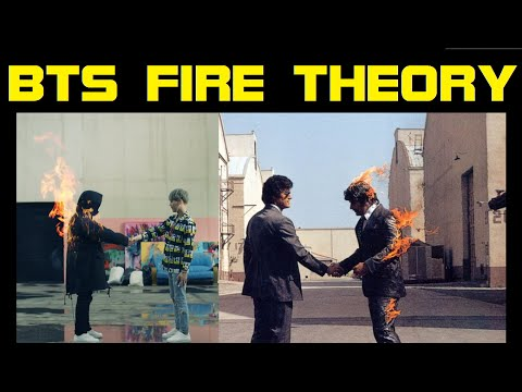 BTS - FIRE MV: Meaning and Theories thumbnail
