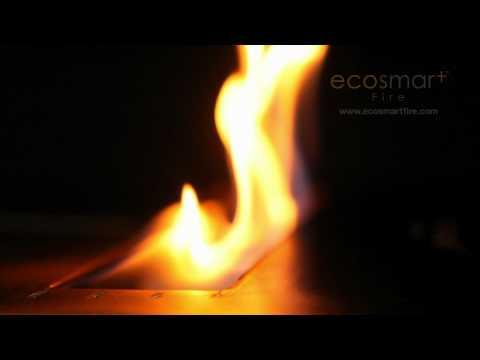 EcoSmart Fire BK5