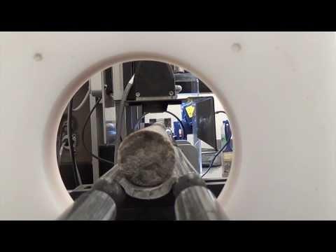 Laboratoire mobile de caractérisation physique, minéralogique et chimique des roches (LAMROC)