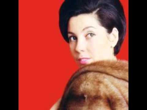 Corry Brokken - Glück und Glas  1963