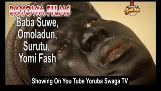 ASIRI GOMINA 2 - PEROSOKO, Comedy ..Jide Kosoko  Baba Suwe  Saheed Balogun  Racheal Oniga 
