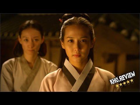 후궁 : 제왕의 첩 ~ The Concubine 2012 trailer ~ Jo Yeo-jeong, 조여정
