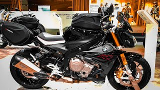 Top 7 New BMW Motorcycles In 2019