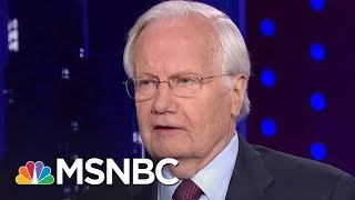 Bill Moyers: Instead Of A
