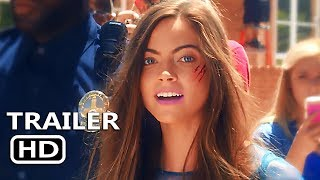 THE RACHELS Official Trailer (2018)
