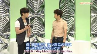 [2PMVN][Vietsub] 2PM Hangul Kouza - One Point Part 15