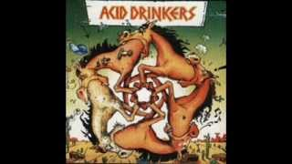 Watch Acid Drinkers Under The Gun video