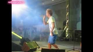Philippines - Best of Anime 2013: Joe Inoue Live Performance Parts (Day 2)