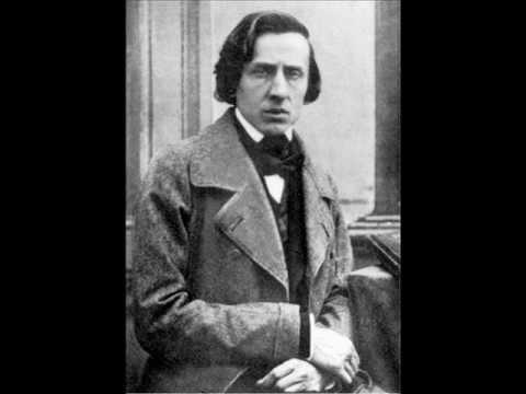 Шопен Фредерик - Etude Op25 No1