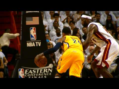 Phantom: Paul George BIG Slam on Birdman