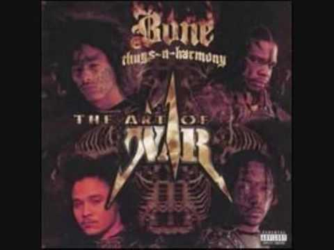 Bone Thugs N Harmony - Hatin Nation