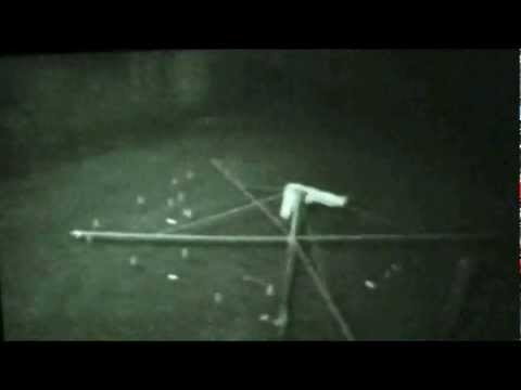 Real Alien Sighting 17 : Wierd Power Activity Spooky !!!