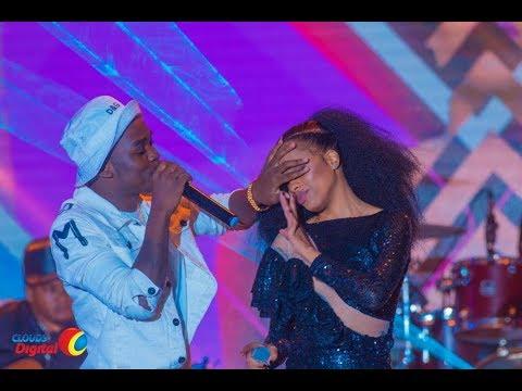 "Shangwe la Aslay & Nandy #NextDoorArena Wakiimba Subalkheri ""Live"" thumbnail"