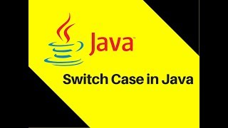 5.5 Switch Case in Java Tutorial Part 9 | Lecture