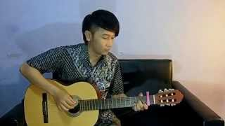 Download Lagu (Firman) Kehilangan - Nathan Fingerstyle Cover Gratis STAFABAND
