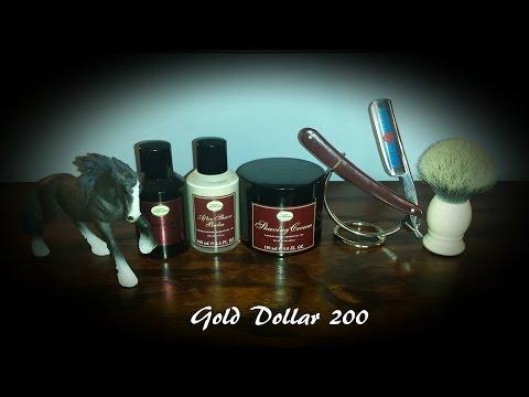Gold Dollar 200