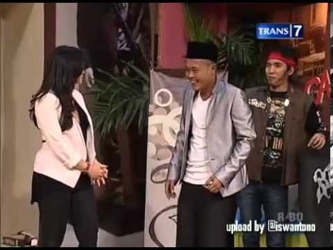 OVJ Eps. Suka-Suka Bento [Full Video] 10 Juni 2013