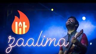 Zaalima Arijit Singh Live Raees