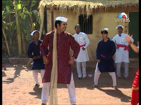 Shejarni Bai Tujhi (Milind Shinde)