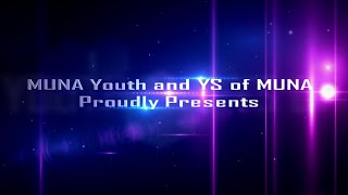 Youth Conference at MUNA Convention 2015