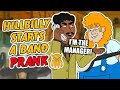 Hillbilly Starts a Band Prank - Ownage Pranks