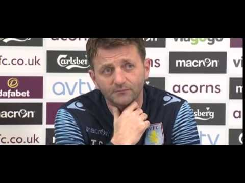 Stiliyan Petrov will return to Aston Villa, Tim Sherwood says