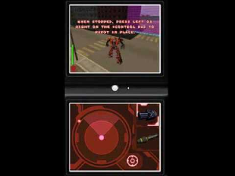 TF 2 ROTF DS Autobot Mission 1.2