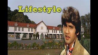 Lifestyle Kumar Gaurav , Age, Wiki, Biography, Career, Wife, Family