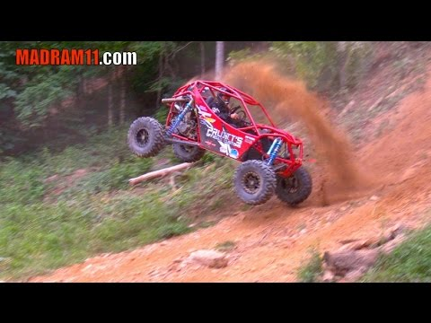 THE UNCLIMBABLE RZR HILL