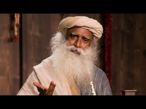 எனது குரு உயர்ந்தவரா?! My Guru Is The Highest! - Sadhguru Tamil Video