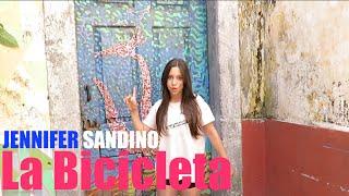 Carlos Vives, Shakira - La Bicicleta by  @JenniferSandin0