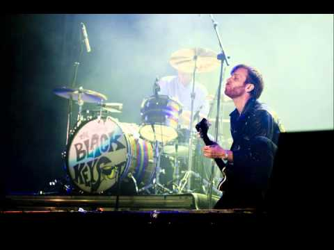 The Black Keys @ Lollapalooza Brasil 2013 - Audio