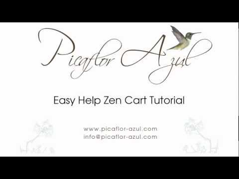 0 Easy Help Zen Cart Tutorial: How to Add Manufacturers